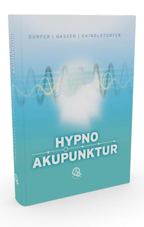 Hypnoakupunktur Cover