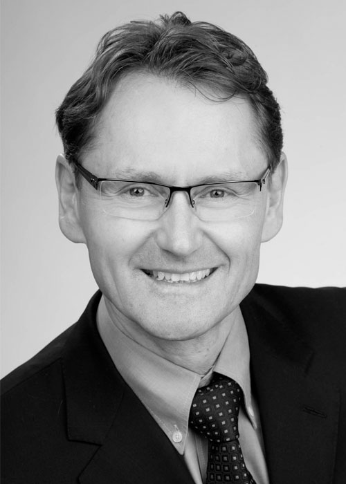 Prof. Dr. med. Leopold Dorfer